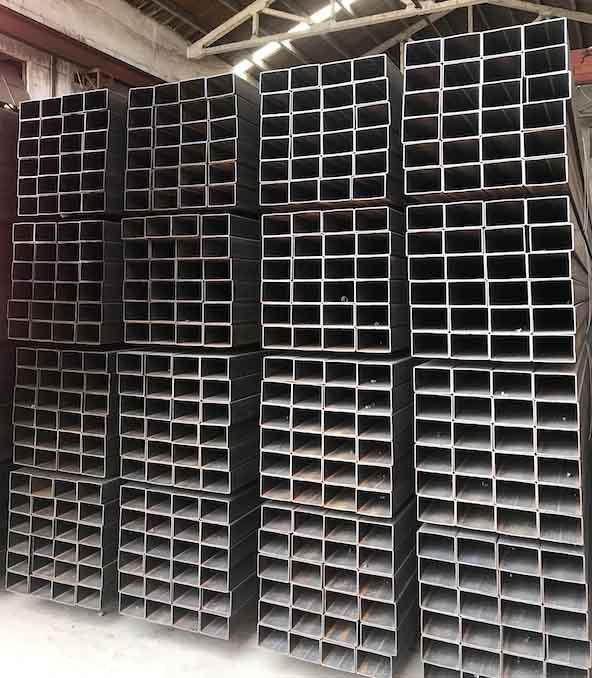 无锡明磊钢管有限公司