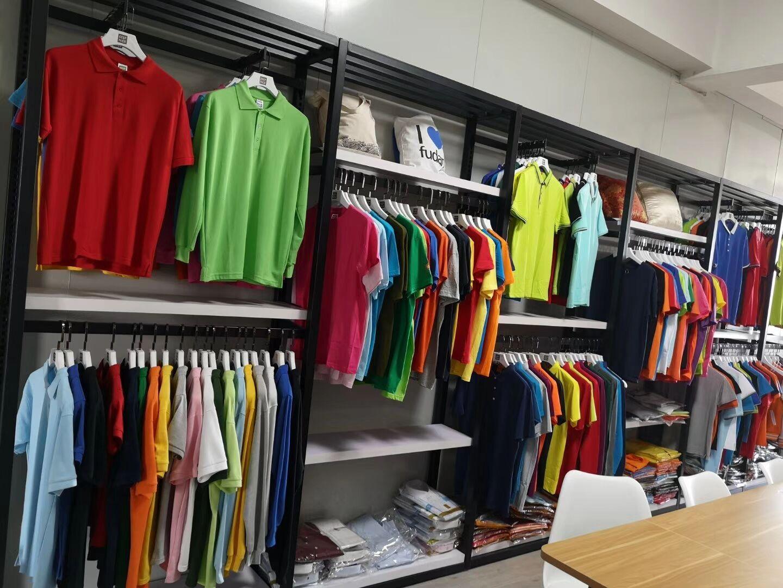 上海绿意服饰有限公司
