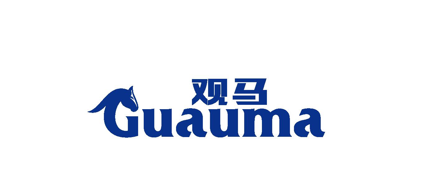 上海观马物流设备有限公司
