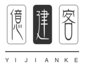 yijinake