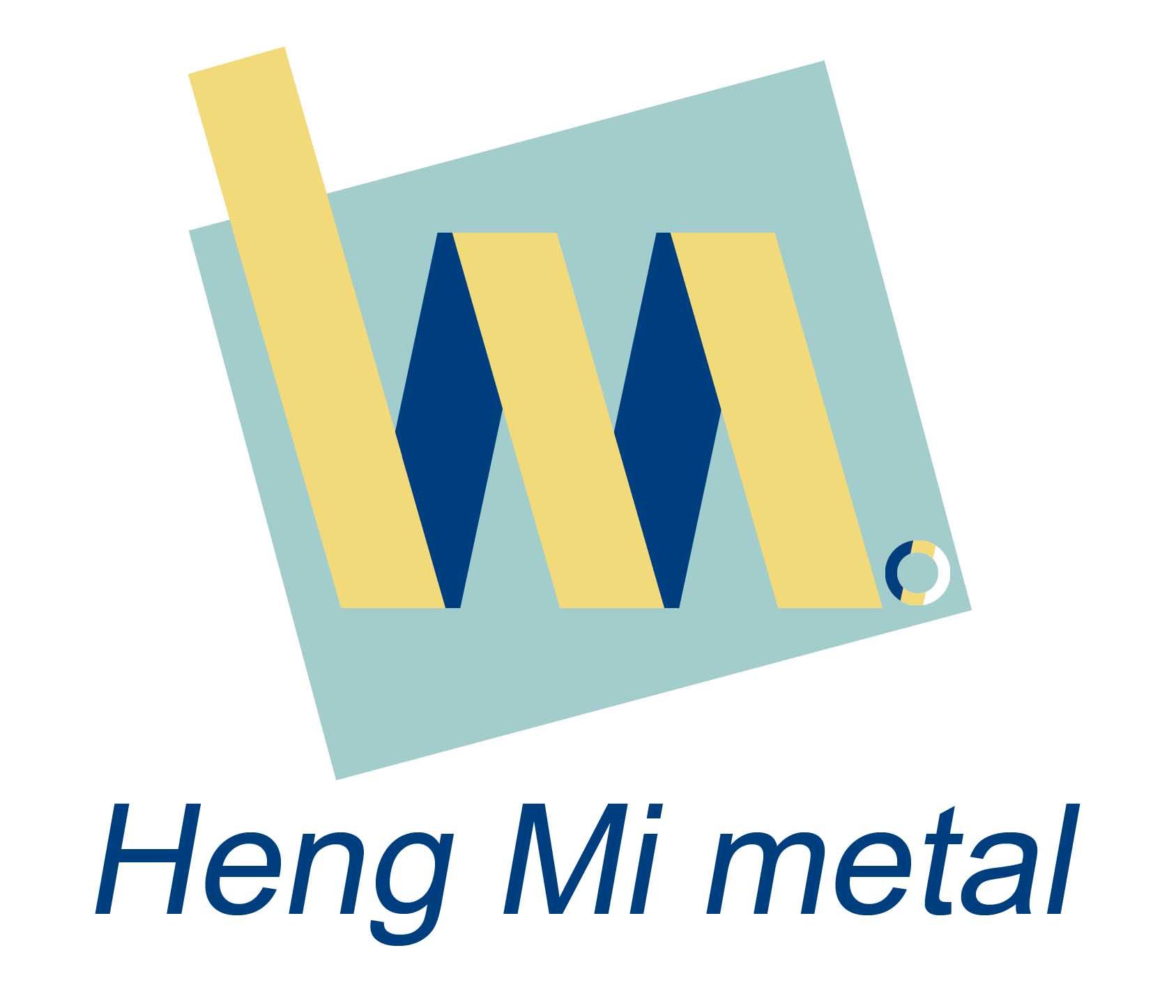 上海衡泌金屬材料有限公司