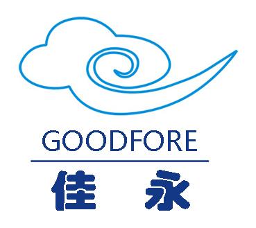 GOODFORE TEX MACHINERY CO.LTD