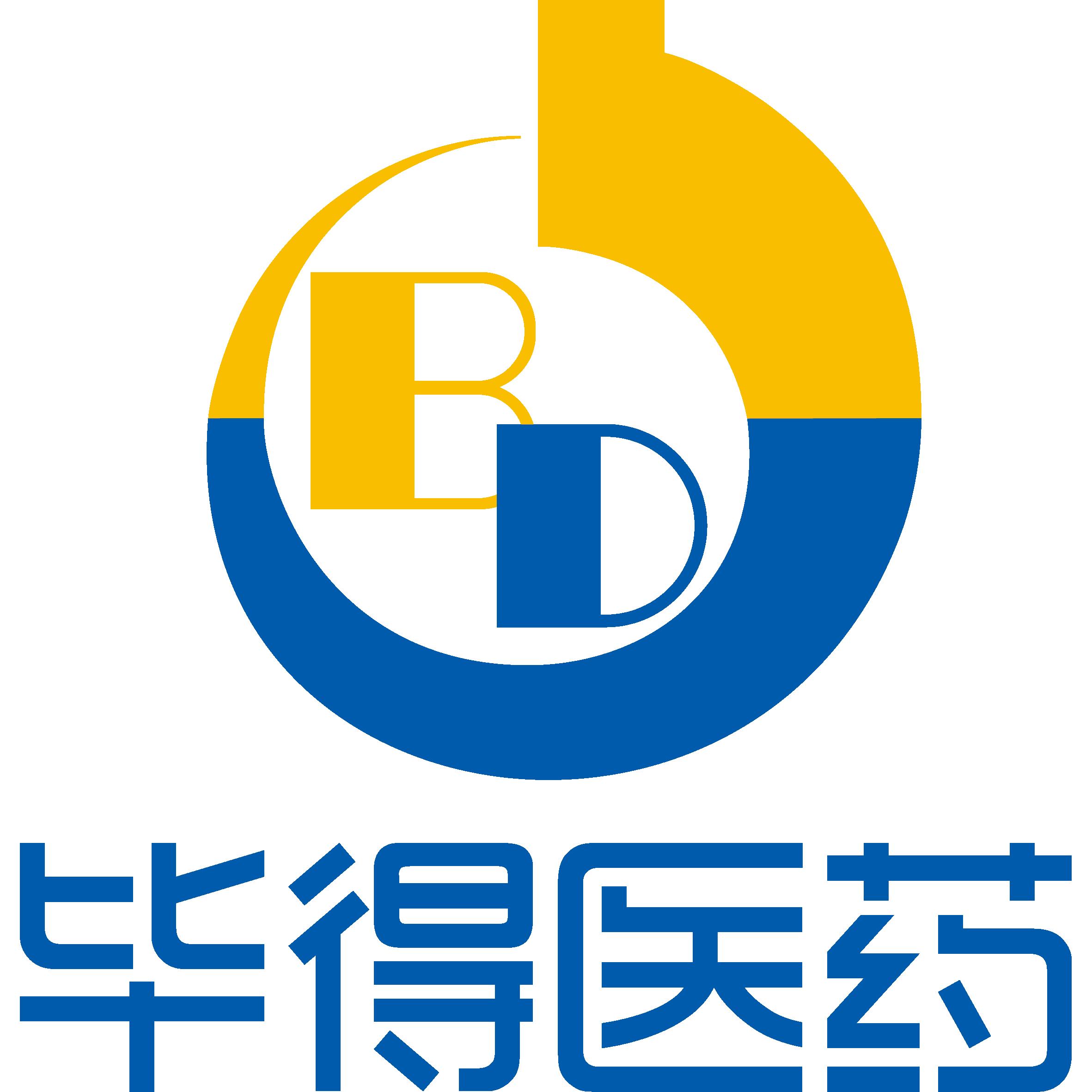 上海畢得醫藥科技有限公司