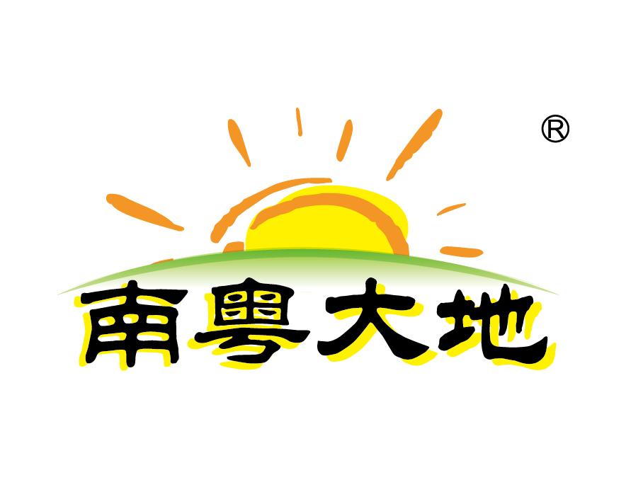 北京南粵大地商貿有限公司LOGO