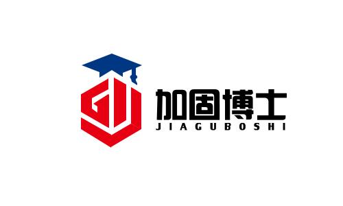 加固博士(上海)建筑科技有限公司LOGO