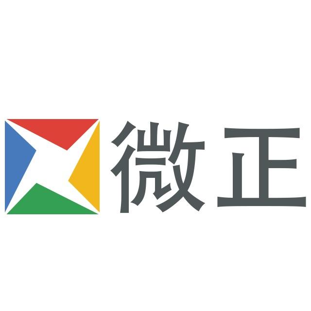 云南微正科技有限公司LOGO
