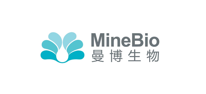 上海曼博生物医药科技ballbet贝博app下载iosLOGO
