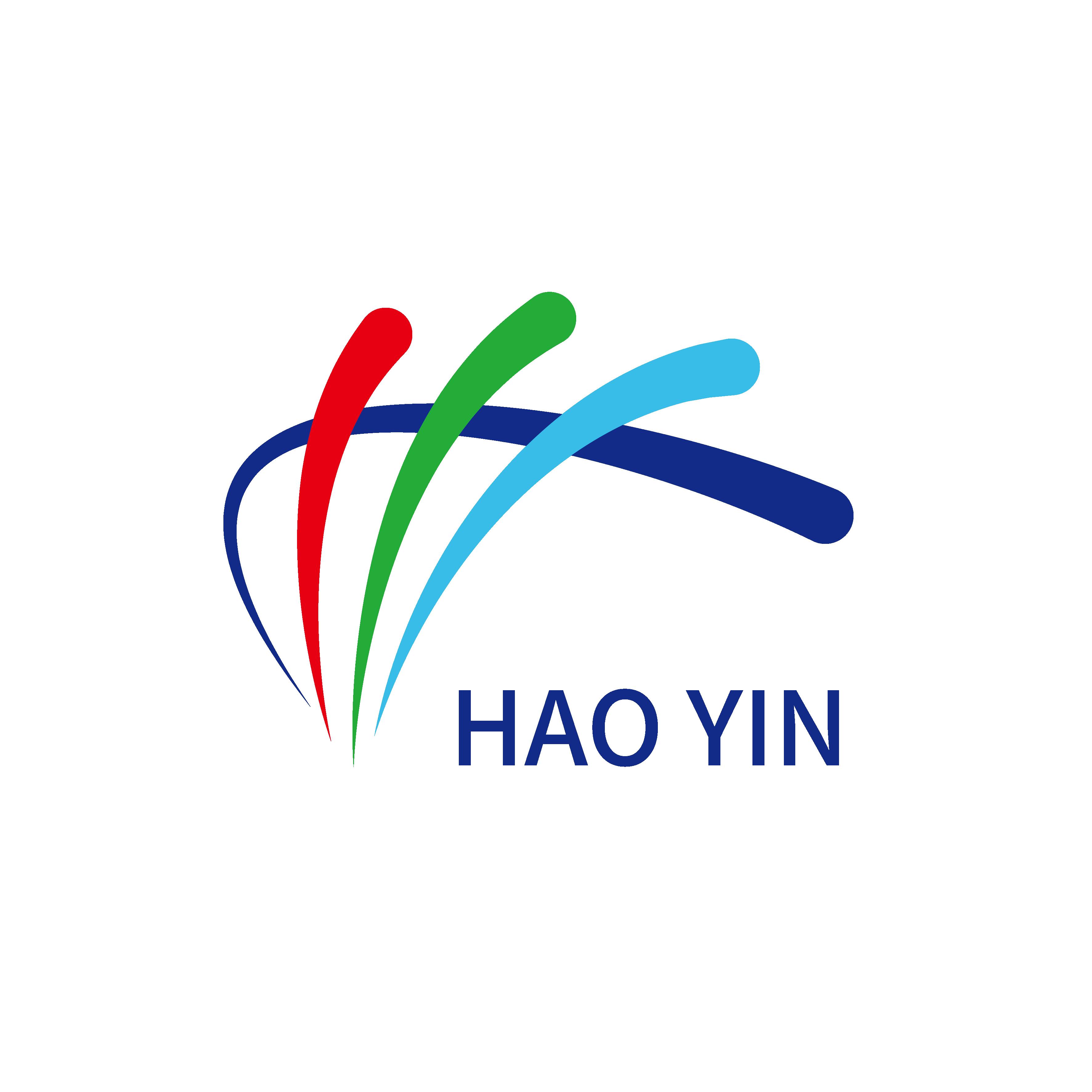 嘉興浩殷新材料科技有限公司LOGO